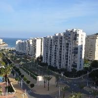 Piso en venta dos dormitorios con garaje en Cala Villajoyosa