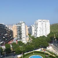 Piso dos dormitorios y garaje en venta en Cala Villajoyosa