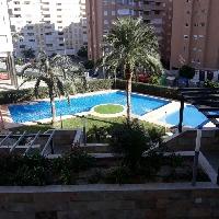 Apartamento un dormitorio y garaje en venta Cala Villajoyosa