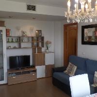 Apartamento en venta un dormitorio y piscina en Villajoyosa