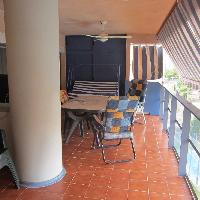 Apartamento en venta dos habitaciones en Cala Villajoyosa