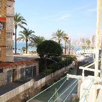 Apartamento de 1 dormitorio en venta en Levante Benidorm