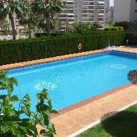 Apartamento en venta con garaje en Cala Villajoyosa
