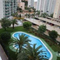 Apartamento en venta zona playa Cala Villajoyosa