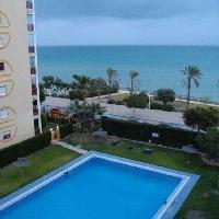 Piso en venta chollo en playa Torres de Villajoyosa