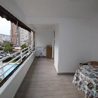 Piso en venta con 3 dormitorios en Cala Benidorm