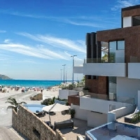 Vivienda nueva en venta en Playa Poniente de Benidorm