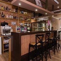 Local restaurante en venta en Cala Finestrat Alicante