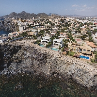 Luxury villas for sale in Cabo de Palos Murcia