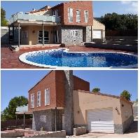 Casa unifamiliar en venta en Aiguamurcia
