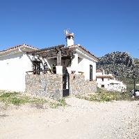 Chalet para entrar a vivir en venta en Montejaque Málaga