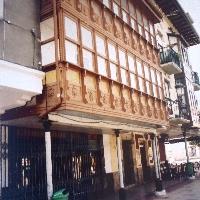 Casa independiente en venta en centro de Ampuero