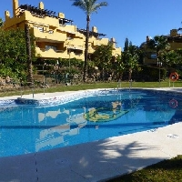 Casa alquiler larga temporada en Nagüeles Marbella