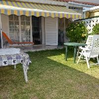 Casa céntrica en venta en urbanización de Cunit