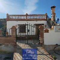 Casa independiente en alquiler en el Borge