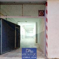 Garaje de motos en Lorenzo Silva de Málaga