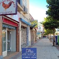 Local en venta en Ciudad Jardín Málaga
