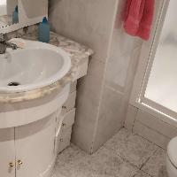 Piso en venta con tres habitaciones en Sabadell