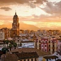 Restaurante en alquiler en Centro Histórico de Málaga