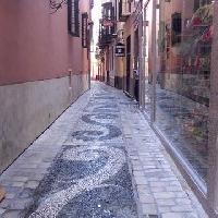 Local restaurante en alquiler en Centro Histórico de Málaga