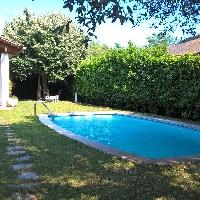 Casa en venta con piscina en Cardedeu