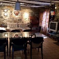 Casa de pueblo en venta en Albentosa Teruel