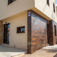 Villa nueva construcción en venta en San Pedro del Pinatar