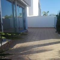 Villa a estrenar en venta en San Pedro del Pinatar