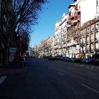 Apartamento en venta en zona Estación de Atocha Madrid