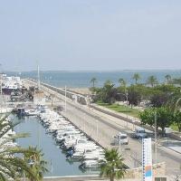 Sant Carles de la Rápita  piso 75 m2 de 3 dormitorios al lado de la playa