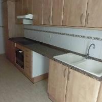 Planta baja de 93 m2 con 3 habitaciones