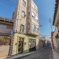 Piso con garaje en venta en San Antón Cartagena