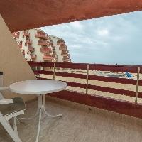 Apartamento con parking en Jardín del Mar La Manga