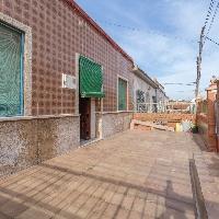Piso planta baja con garaje en Roche Cartagena