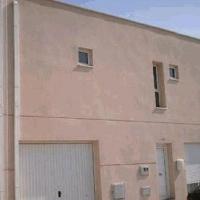 Adosada con 3 habiatciones, terraza y piscina comunitaria, en Sant Jaume d´Enveja