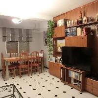 Piso 3 dormitorios en venta centro Sant Carles de la Rápita