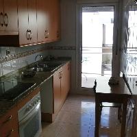 Apartamento céntrico en venta Sant Carles de la Rápita