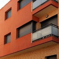 Piso de 83 m2, ubicado en Masdenverge, muy bien ubicado.