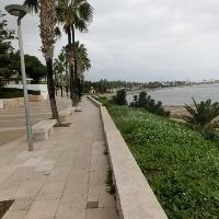 Planta baja en venta paseo marítimo Sant Carles de la Rápita