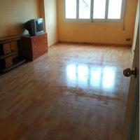 Piso de 79 m2 con 3 habitaciones y un baño