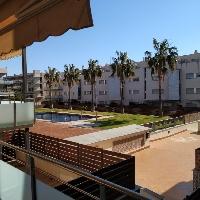 Piso en venta con parking playa Sant Carles de la Rápita