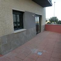 Piso bajo con parking en venta Sant Carles de la Rápita