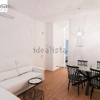 Piso en venta con 5 habitaciones en Malasaña Madrid