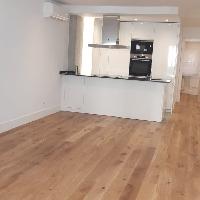 Apartamento en venta con garaje en zona Goya Madrid