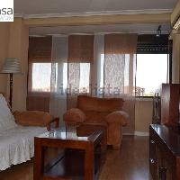 Piso en venta 3 habitaciones zona Plaza Castilla Madrid