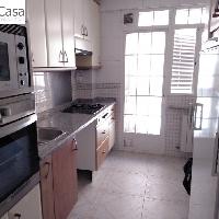 Piso en venta con garaje en zona Plaza Castilla Madrid