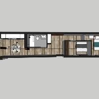 Piso reformado en venta 2 habitaciones Malasaña Madrid
