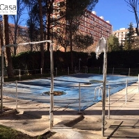Piso en venta 5 habitaciones zona Retiro Madrid