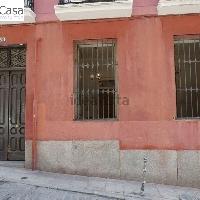 Piso planta baja en venta 2 dormitorios Malasaña Madrid