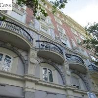 Vivienda señorial en venta 2 dormitorios zona Retiro Madrid